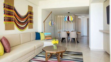 Ocean View One Bedroom Grand Master Suite