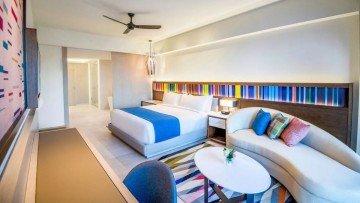 Ocean View One Bedroom Master Suite