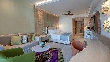Resort View Junior Suite King