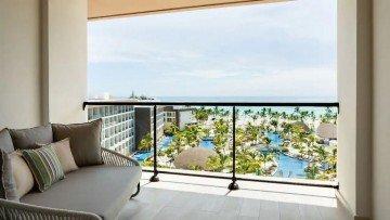 Ocean View Junior Suite Double