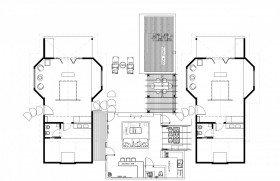 Cocoon Suite /* (300 m²)