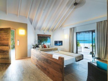 Beach Suite (70 m²)