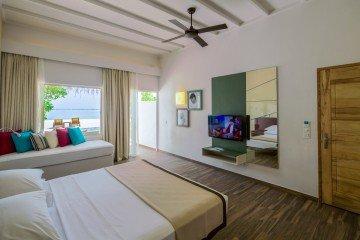 Beach Villa (50 m²)