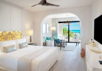 Premium Luxury Junior Suite Ocean View