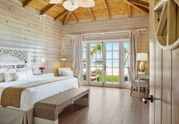 Monarch Villa Oceanfront
