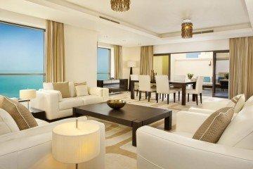 Four Bedroom Presidential Suite