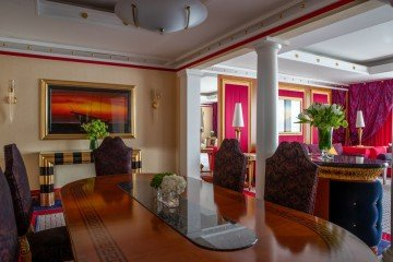 Presidential Two-Bedroom Suite