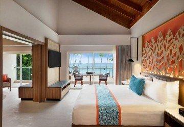 Premium Suite Ocean Front King (Family)
