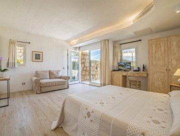 Junior Suite (28 m2, 2-4 osoby)