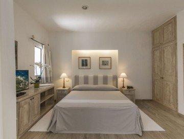 Junior Suite with Garden (28 m2, 2-4 osoby)