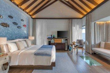 Wind Villa with Pool (112 m²)