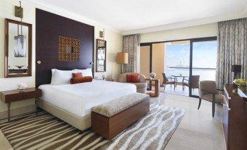 Fairmont Gold Suite