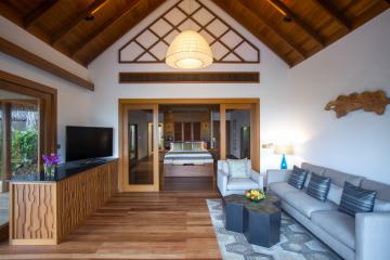 Premium Pool Villa (160m²)