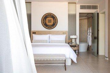 Resort Deluxe Room