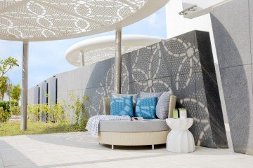 Ocean Terrace King Room