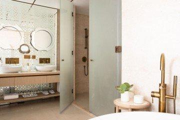 Ocean One Bedroom Suite