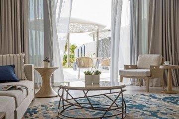 Ocean Terrace One Bedroom Suite