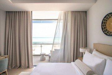 Panoramic Ocean One Bedroom Suite