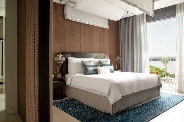 Three Bedroom Duplex Villa