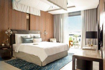 Two Bedroom Duplex Villa