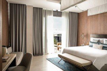 Four Bedroom Duplex Villa