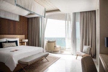 Abu Dhabi Three Bedroom Suite