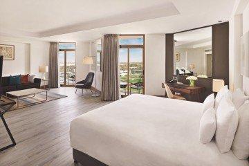 Resort View Junior Suite