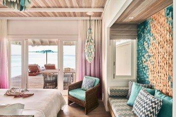 Rockstar Two Bedroom Ocean Pool Villa