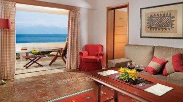1- bedroom Suite