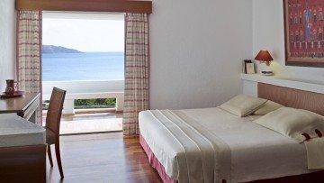 1- bedroom Superior Suite