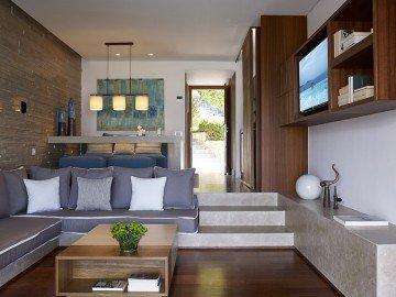 One-bedroom Presidential Villa