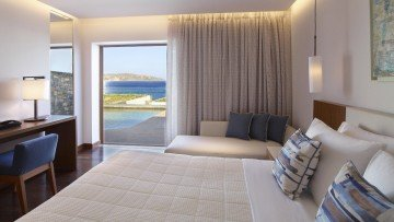 Peninsula Grand Villa Two Bedrooms with Private Pool