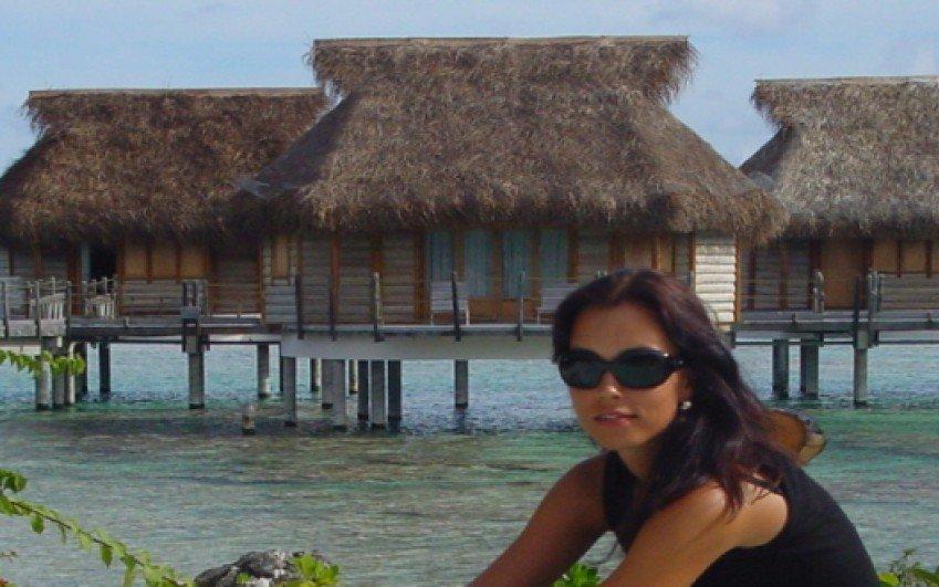 Francouzská Polynésie, květen 2006