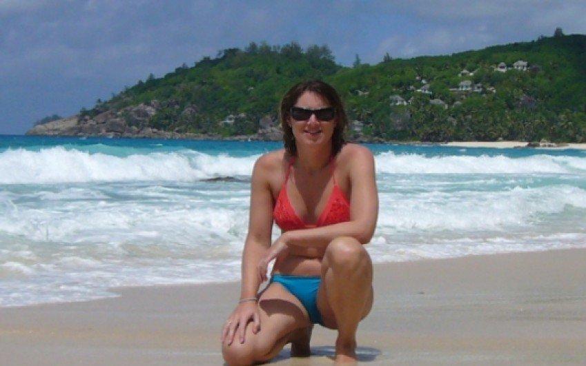 Seychely, prosinec 2013