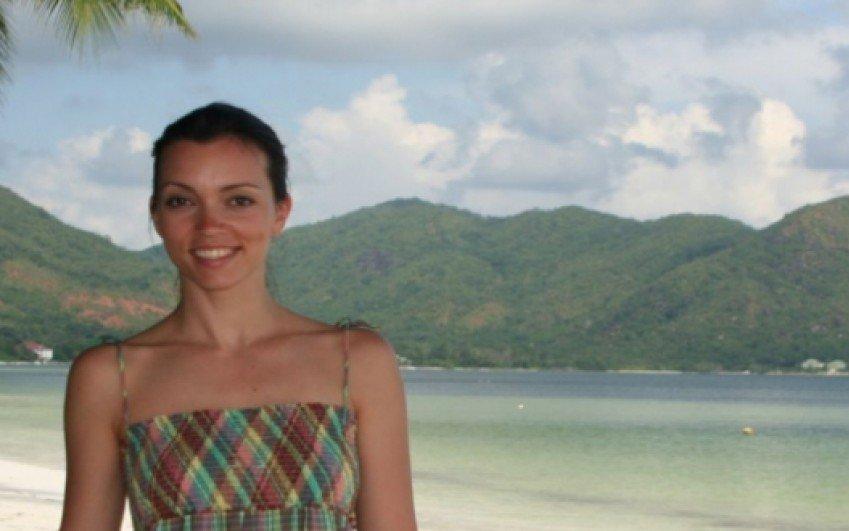 Seychely, marec a apríl 2009
