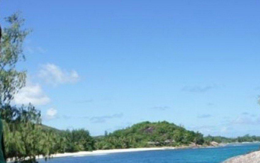 Seychely, duben a květen 2011