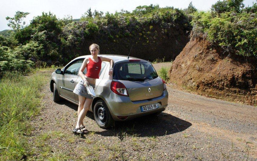 Maurícius a Réunion - poznávací cesta březen 2011