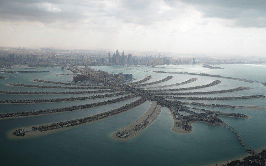 Mega Fam trip Dubai december 2015