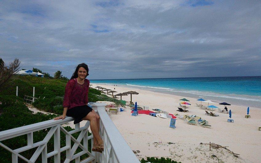 Bahamy 2017