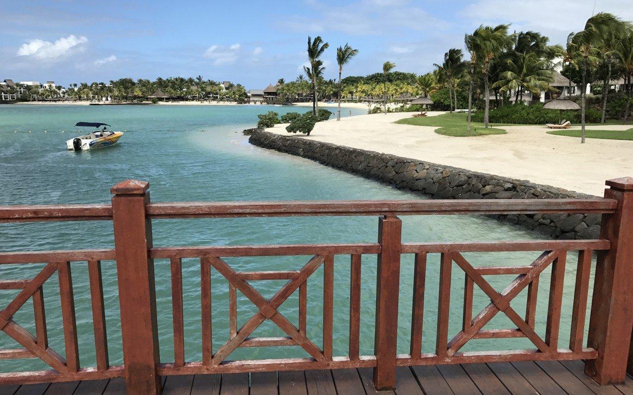 Maurícius - putování po ostrově, květen 2017