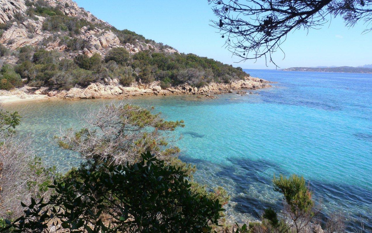 Týdenní poznávání ostrova Sardinie