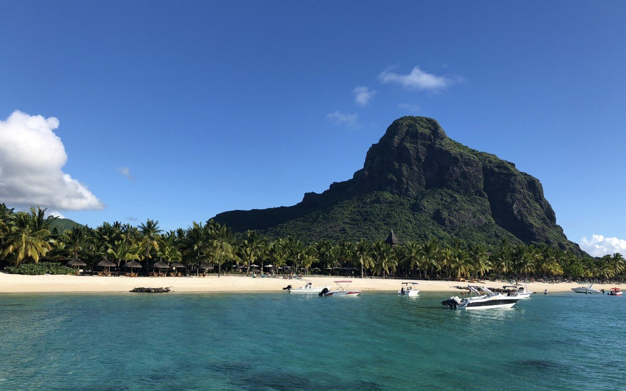 Mauritius, 31.1.-3.2. 2019