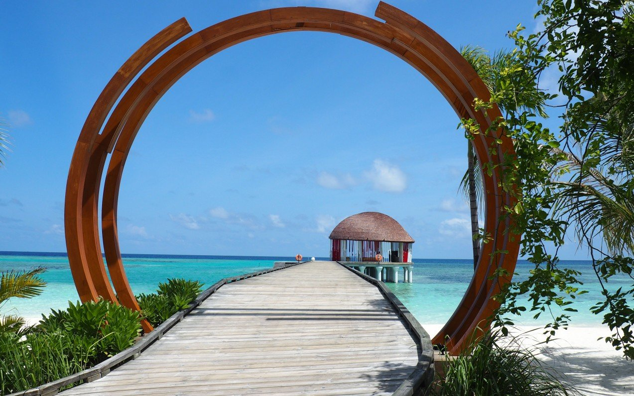 Maledivy 27.06.2019 - 06.07.2019