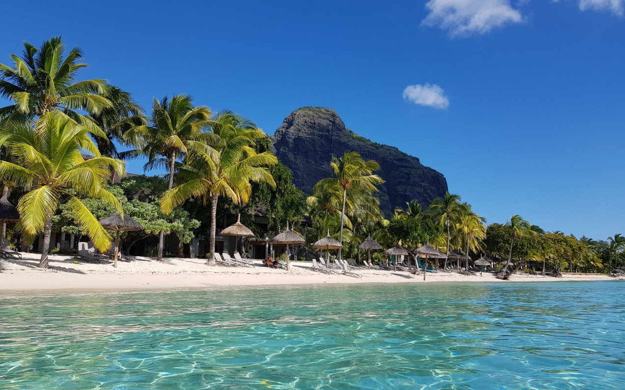 Maurícius 2019 - křížem krážem po rozmanitém ostrově