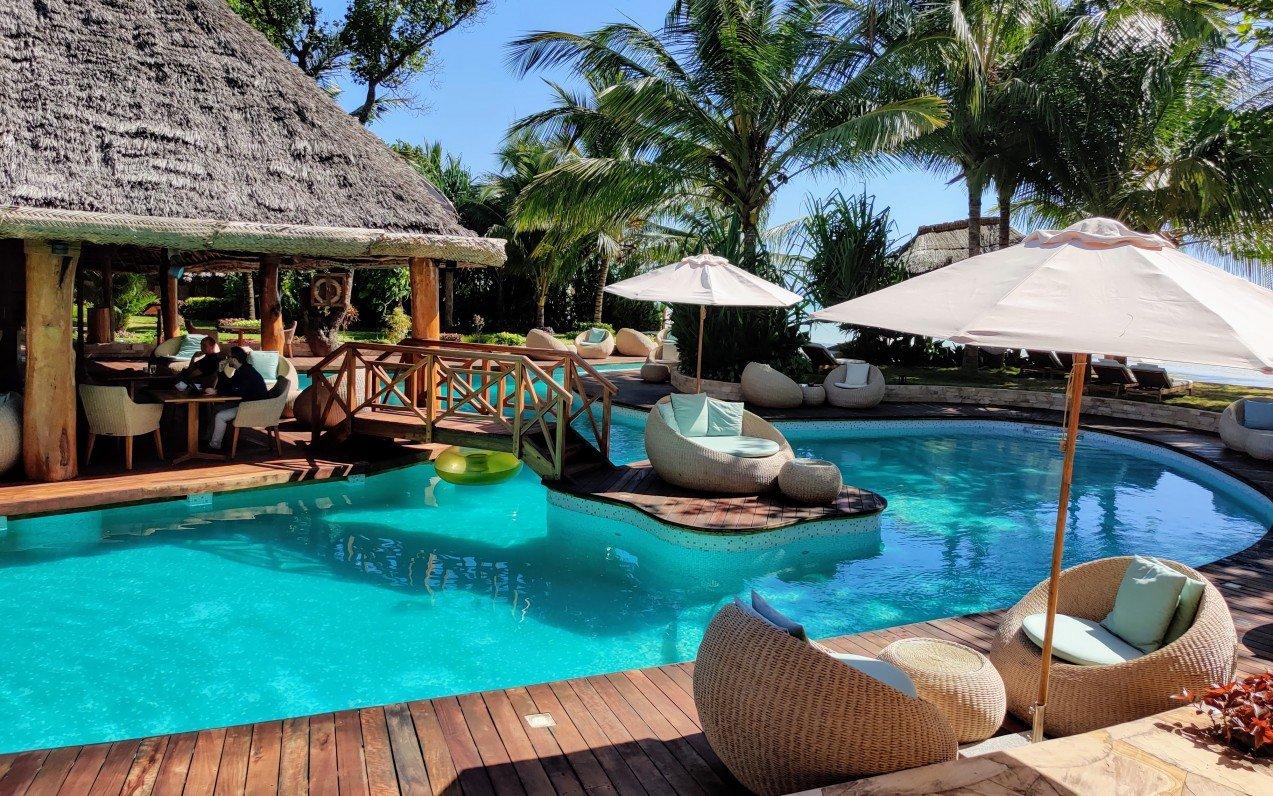 Dovolená na Zanzibaru v době covidu