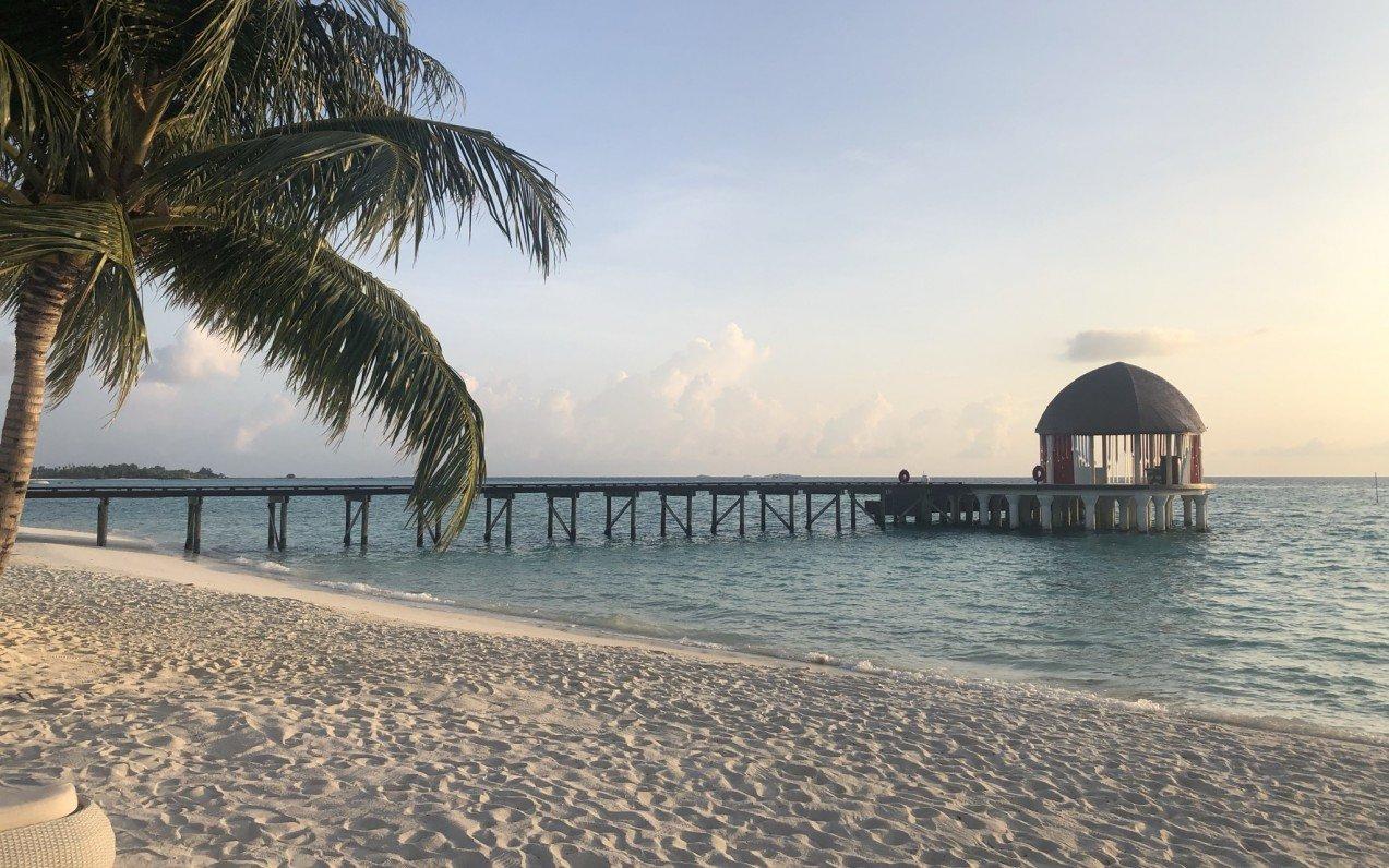 Maledivy - odpočinek a relax
