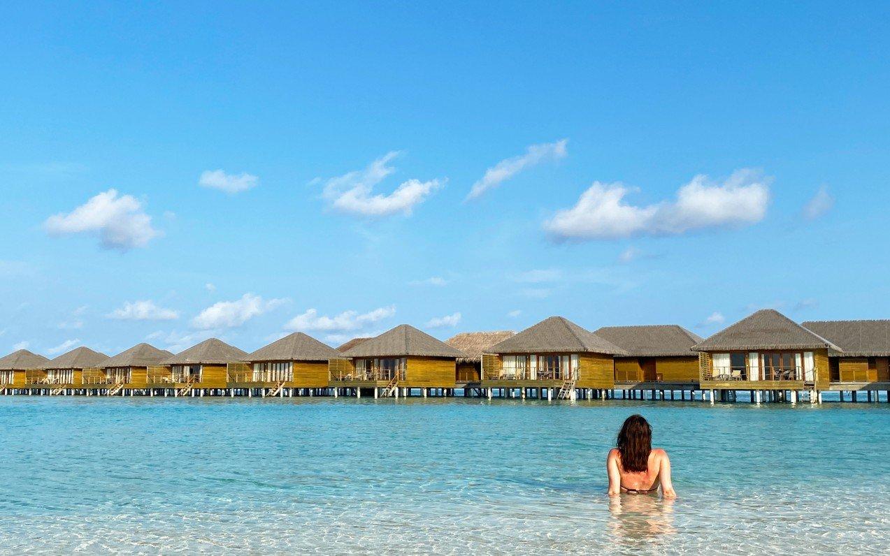 Svatební cesta na Maledivy, 2021