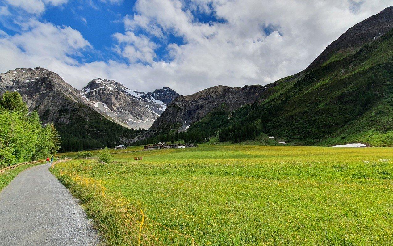 Švýcarsko, 27.06.-02.07.2021 - International Luxury Fam Trip