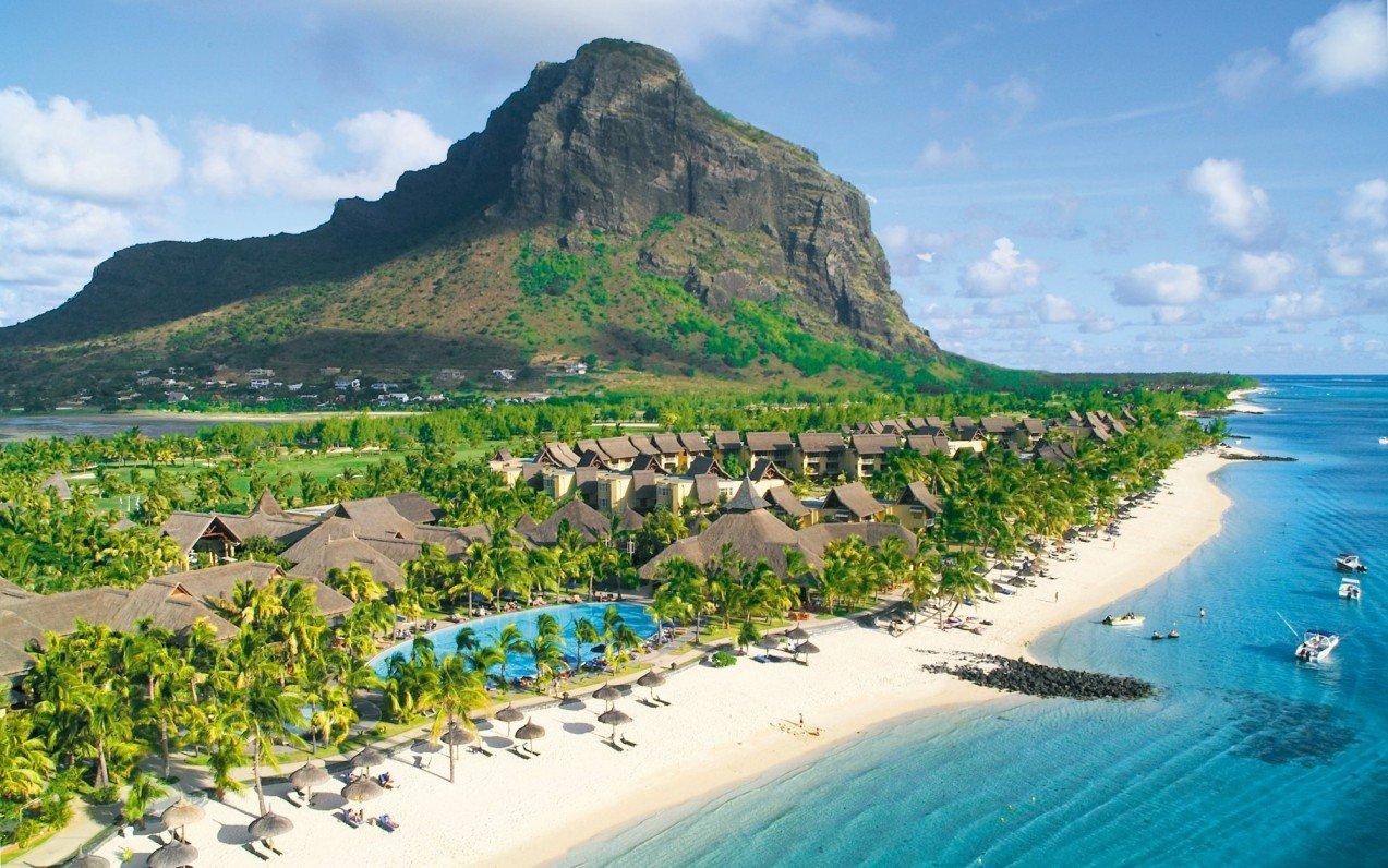 Akční slevy 20% na Maurícius při objednání do 31.7.2020