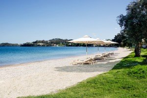 Ikos Dassia na ostrově Korfu - Připravujeme